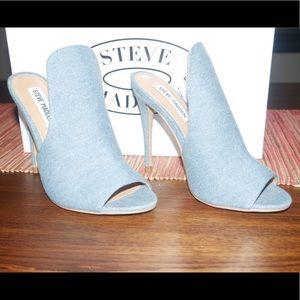 Steve Madden Shoes   Sinful Denim